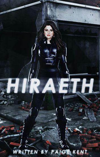 HIRAETH → Suicide Squad