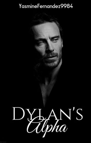 Dylan's Alpha (ManxMan|Werewolf|Mpreg) Short story
