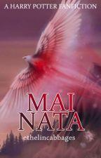 Mai Nata by jaybree88