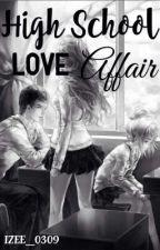 Highschool Luv Affair by izee_0309