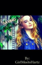 Saving Maya Hart by GirlMeetsHartz