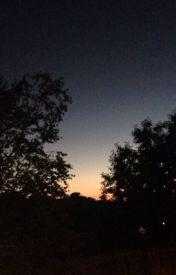 Ce que la nuit m'a volé.  by automne7723