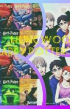 "Huncwoci i ,,Harry Potter""? by LilianneandYoula"
