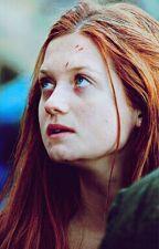 Felice Di Essere Una Traditrice Del Suo Sangue/Ginny Weasley/ by Weasly04