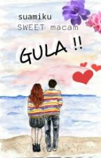 Suamiku Sweet Macam Gula  by syazrose