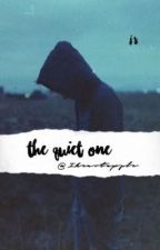 The quiet one; J.S by Iheartapple