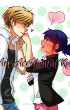 An Accidental Kiss by Wonder_Waffle