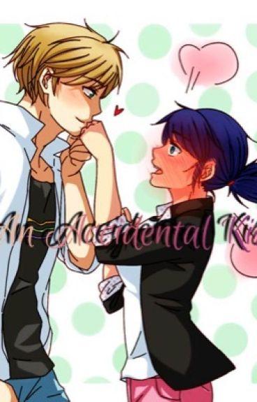 An Accidental Kiss