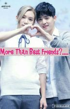 More Than Best Friends?...(Jeonghan X S.coups) by _Proxie_love_