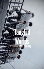 Tangled Worlds ➳ GOT7 by Nct_Galaxy