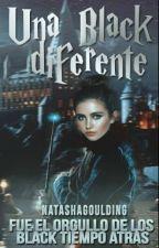 Una Black Diferente (Época Merodeadores) by NatashaGoulding