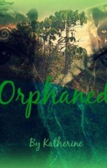 Orphaned [The Jungle Book]