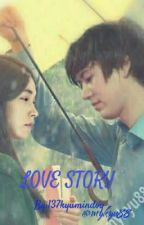 LOVE STORY by 137kyumindoy