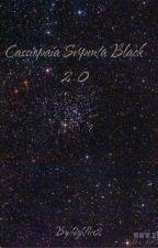 Cassiopaia Serpenta Black 2.0 by highfive2