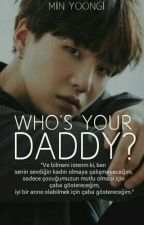 Who's Your Daddy? ✓ by jeondise