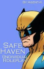 Safe Haven (Individual Roleplay) by Agent--K