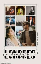 Londres by natali_cruz