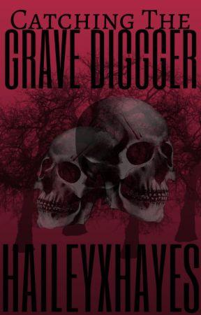 Catching the Gravedigger II Bones by civicxgoddess