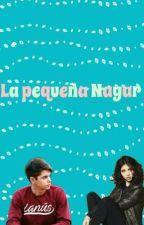 La Pequeña Nayar  by GoalsGonzaela