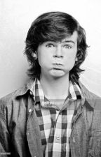 Living in a World of Silence (Chandler Riggs x Reader) by little_miss_mute