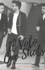 Il Volo One Shots by mel_barone