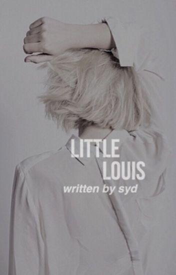 Little Louis ► Stylinson