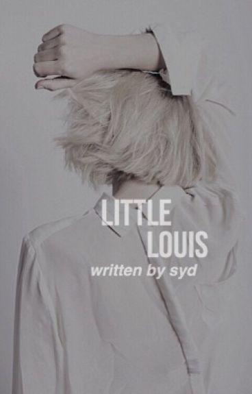 Little Louis » Stylinson