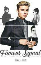 Famous Squad // gc by drxwzcondom
