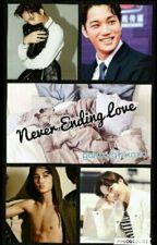 Never Ending Love [LWAPB 2] ||Exo Kai|| by galaxygirlxoxo
