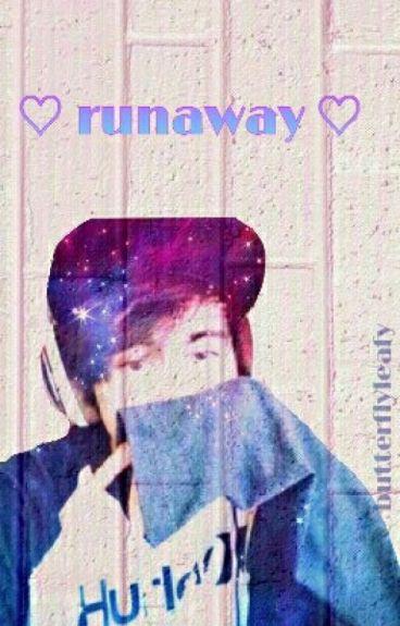runaway // leafnision