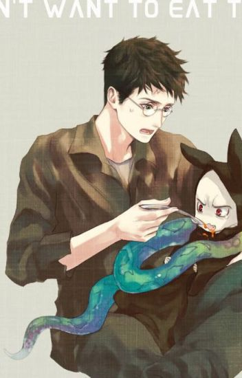 [HP] ĐỔI THAY