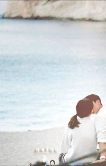 [Transfic] Just in time - Yoo Shi Jin, Kang Mo Yeon