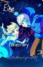 Eine eiskalte Lovestory *Slow Updates* by PotterHarry901