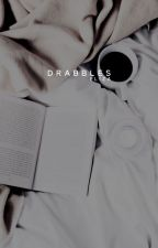 DRABBLES ▹ MULTIFANDOM by handholds