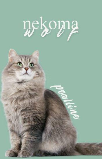 Nekoma Wolf || LevYaku
