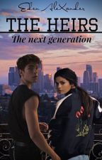 The Heirs/ BOOK TWO (GOING TO BE EDITED) by rose_gold_at_heart