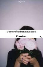 L' Amore È Adrenalina Pura by Francy_2310