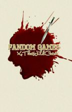 the fandom games~ by officialwerardgay