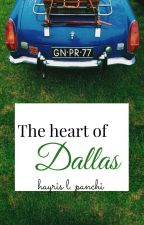 The Heart of Dallas by carryonhayris