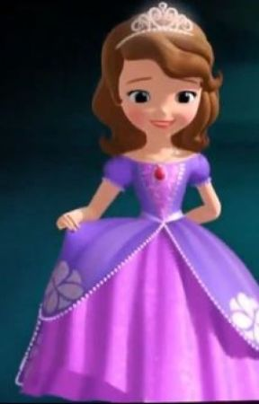 Sofia the First: Gone With the Amulet - Sofia\'s New Look - Wattpad