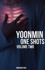 yoonmin one shots | volume two by namjoon1994