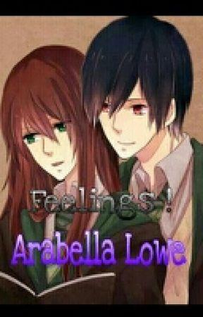 Feelings! [Tom Riddle Fanfiction] by ArabellaLowe