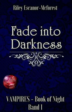 Fade into Darkness by RileyMcforest