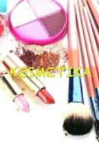 KOSMETIKA  by TheDreamer419