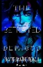 The Betrayed Demigod: Book One by England_From_Hetalia