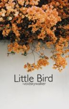 Little Bird [stiles stilinski au] by -voidskywalker