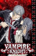 Vampire Knight x Reader VOL.1 (ON HOLD) by queenpokoo