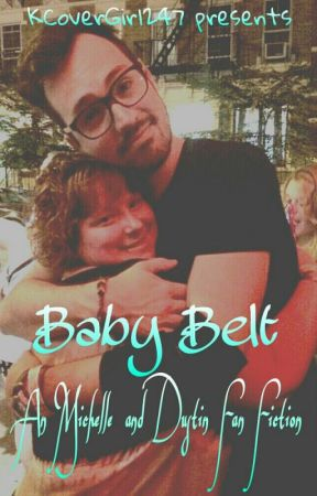 Baby Belt by KCoverGirl247