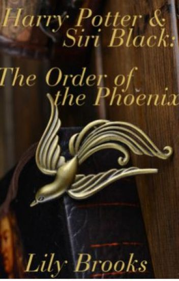 HP&SB: The Order of the Phoenix