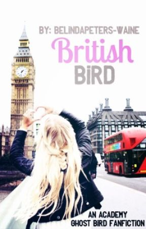 British Bird - #1 (Thursday, Weekly Updates) by BelindaPeters-Waine